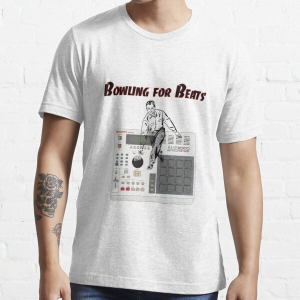 Bowling for Beats Essential T-Shirt
