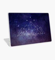 The Night Court Laptop Skin