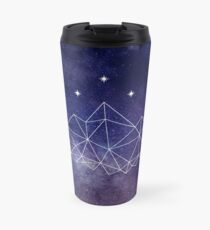 The Night Court Travel Mug