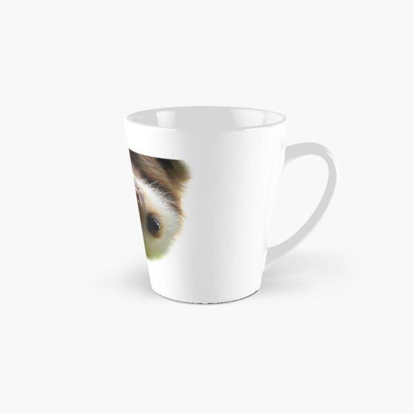 cute baby sloth Tall Mug