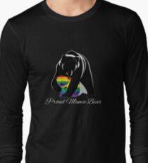 Proud Mama Bear Long Sleeve T-Shirt