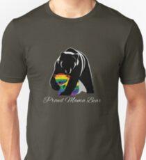 Proud Mama Bear Unisex T-Shirt