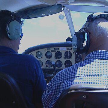 Flight by bribiedamo