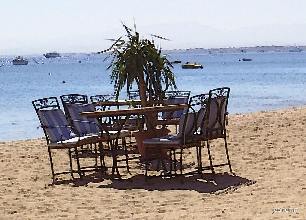 Hurghada Beach by jeanemm