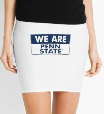 PENN STATE Mini Skirt