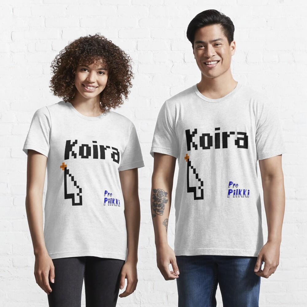 Pro Pilkki 1 RETRO Essential T-Shirt