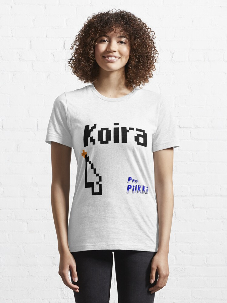 Alternate view of Pro Pilkki 1 RETRO Essential T-Shirt
