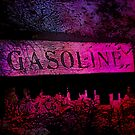 GASOLINE by Krista Droop