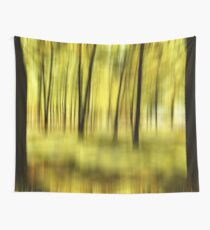 Forêt trouble Wall Tapestry