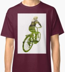 Green Transport 4 Classic T-Shirt