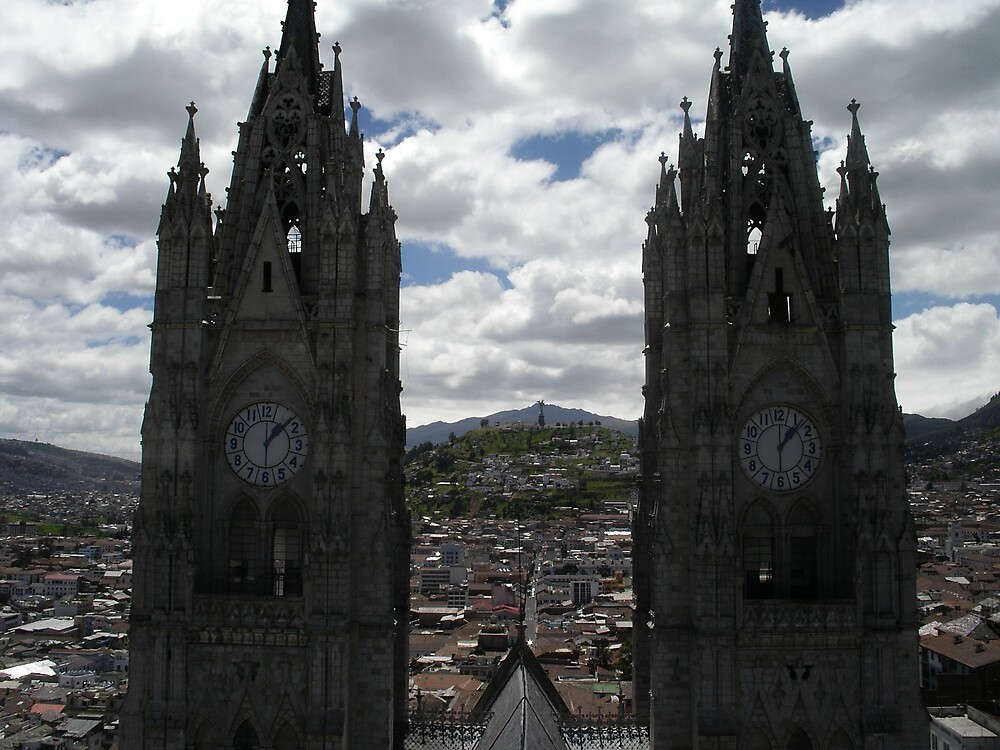 Quito by LauraM