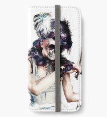 Emilie Autumn iPhone Wallet/Case/Skin