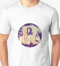 Lulu at the Beach Unisex T-Shirt