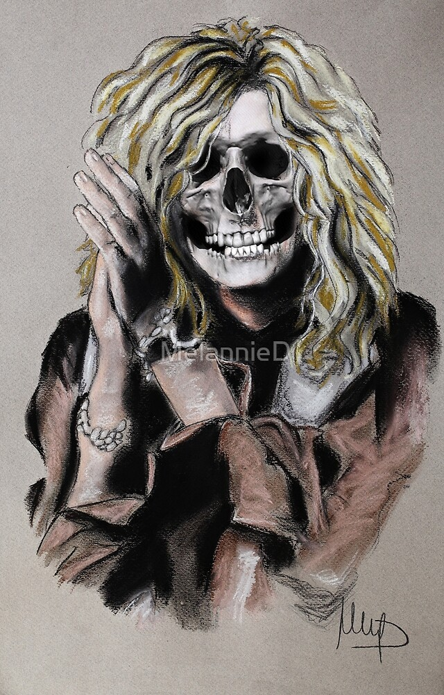 Coverdale by MelannieD