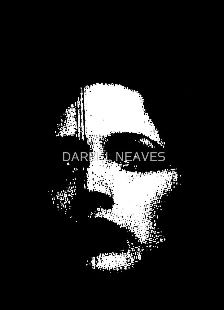 sad by DARREL NEAVES