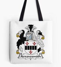 Arrowsmith Tote Bag