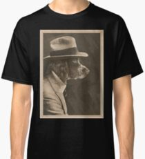 The Gangster Classic T-Shirt