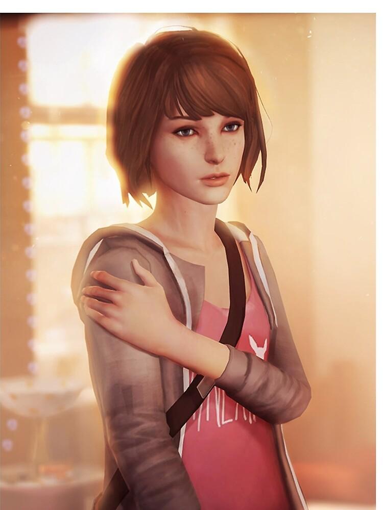 MAX - Life is Strange by GameShadowOO