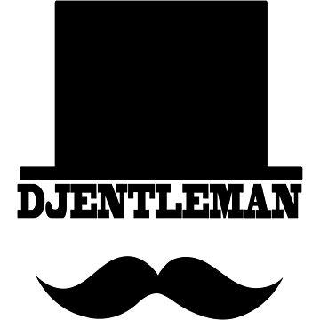 Djentleman by joshalex5