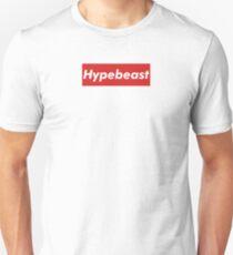 "Supreme Box Logo - ""Hypebeast"" Unisex T-Shirt"