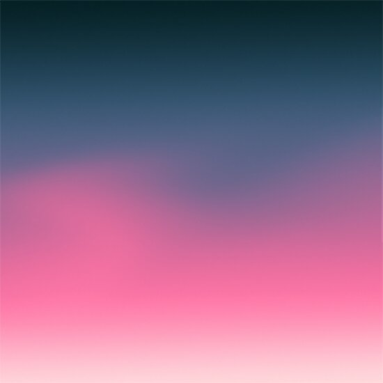 """Bright Pink Navy Gradient Ombre Abstract Background"