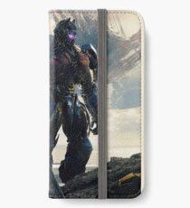 Transformers 5 iPhone Wallet/Case/Skin