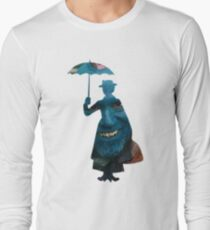 I'm Mary Poppins, Y'all! Long Sleeve T-Shirt