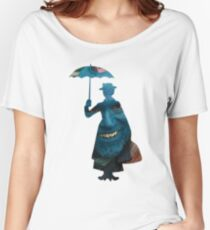 I'm Mary Poppins, Y'all! Women's Relaxed Fit T-Shirt