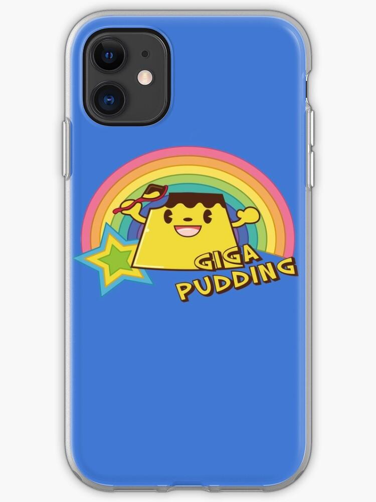 Giga Pudding