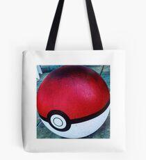 Pokemon Ball Tote Bag