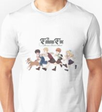 The Famous Five Unisex T-Shirt