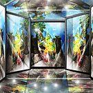 THE ONLY REAL BOARDROOM by WhiteDove Studio kj gordon