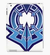 Mega Man Zero Neo iPad Case/Skin