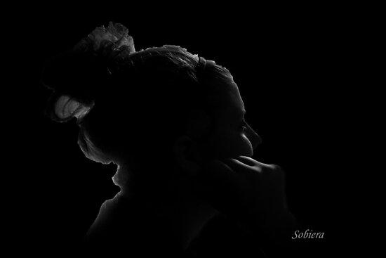 Serenity by Rosemary Sobiera