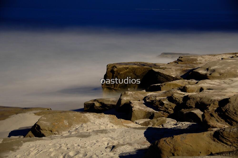 rock and tide by oastudios