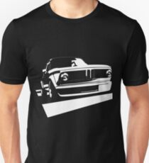 Bimmer 2002 Turbo Best Design Unisex T-Shirt