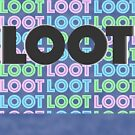 Loot loot loot Loot by GameGeekzDesign