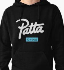 Patta 10 years Pullover Hoodie