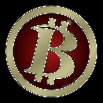 Bitcoin by Kowulz by Kowulz