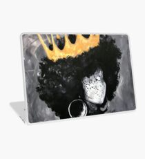 Naturally Queen II Laptop Skin