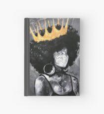 Cuaderno de tapa dura Naturalmente Queen II