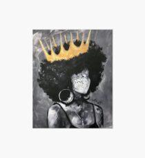 Naturally Queen II Art Board