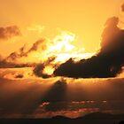 Sunset by AnnaKT