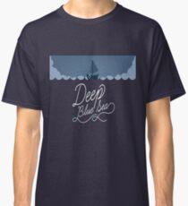 Deep Blue Sea Classic T-Shirt