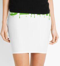 Slime Craze Mini Skirt