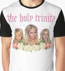 the holy trinity Graphic T-Shirt