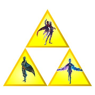 triforce by PyGuy