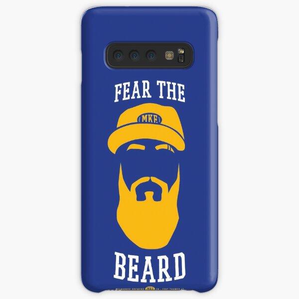 Eric Thames - Fear the Beard Samsung Galaxy Snap Case