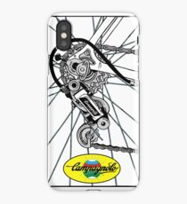 CAMPAGNOLO 2 iPhone Case/Skin