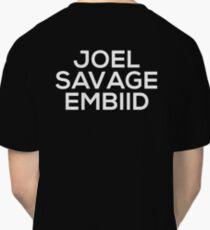 "Joel ""Savage"" Embiid Classic T-Shirt"